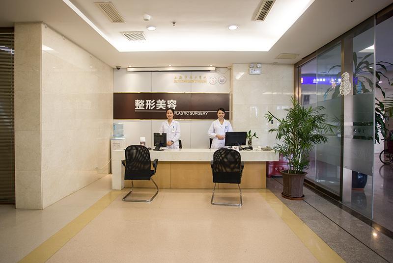 上海东方医院专家李发成