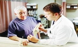 北京麦瑞骨科医院-教你自我检测肩周炎的方法