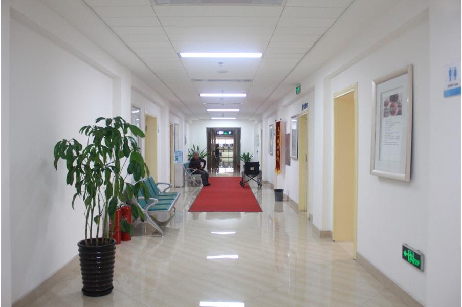 北京奥北中医医院-