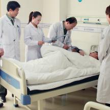 军海癫痫病医院-专家联合会诊