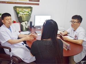 苏州瑞金白癜风医院京·苏白癜风医生联合会诊圆满成功