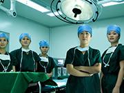 南京京科医院-高端设备