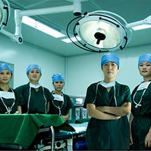 南京京科医院-医院手术室