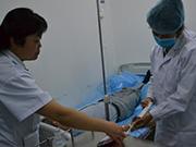 福州中科白癜风研究所-一医一患一诊