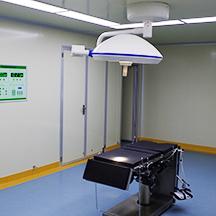 成都军盛癫痫医院-手术室