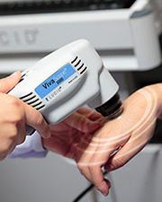 广州中研白癜风研究院-三维皮肤检测