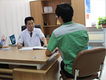 唐山现代医院-一场包皮过长引起的婚姻危机