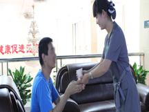唐山现代医院-久坐易得前列腺炎 白领族高危预警
