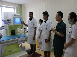 唐山现代医院-现代转型丨唐山现代医院绩效管理委员会正式成立!