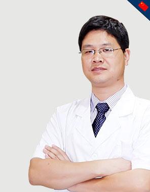 深圳京大男科医院-李伟东