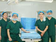 广州建国医院-手术室