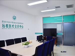 西安中际中西医结合脑病医院脑健康教育扶贫计划利国惠民重在落实