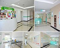 西安中际中西医结合脑病医院-就医环境
