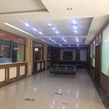 北京万国中医医院-万国取药窗口