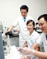 北京曙光医院-权威专家