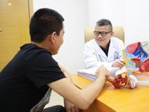 广州建国医院-阳痿害他没法正常 ,差点导致离婚!