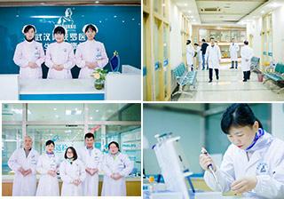 武汉阿波罗医院武汉性功能障碍治疗医院