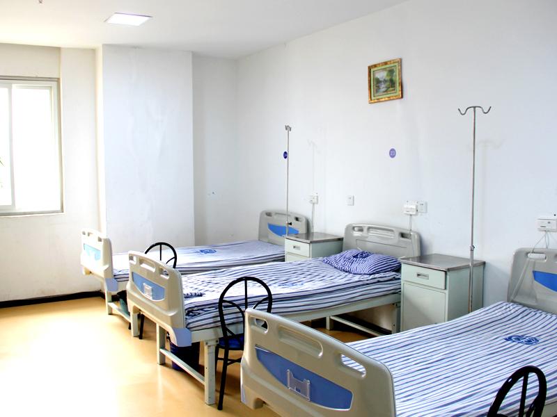 成都博润白癜风医院