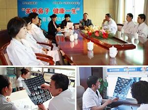 贵州省第二人民医院打赢健康扶贫攻坚战,贵州省二医赴龙屯村开展帮扶活动