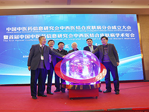北京方舟皮肤病医院皮肤病医院改革与发展座谈会在京成功召开!