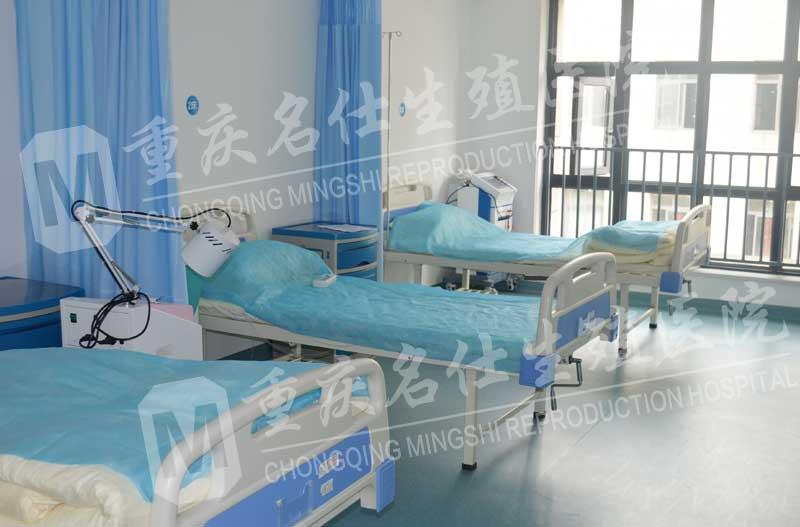 重庆名仕生殖医院