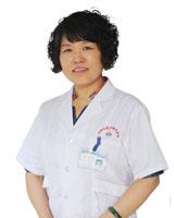 济南中医白癜风医院-李淑娟