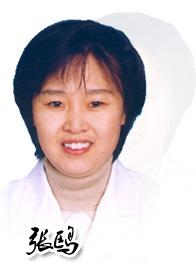 北京德胜门中医院眼科-张鸥