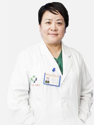 云南仁爱医院-曲霞
