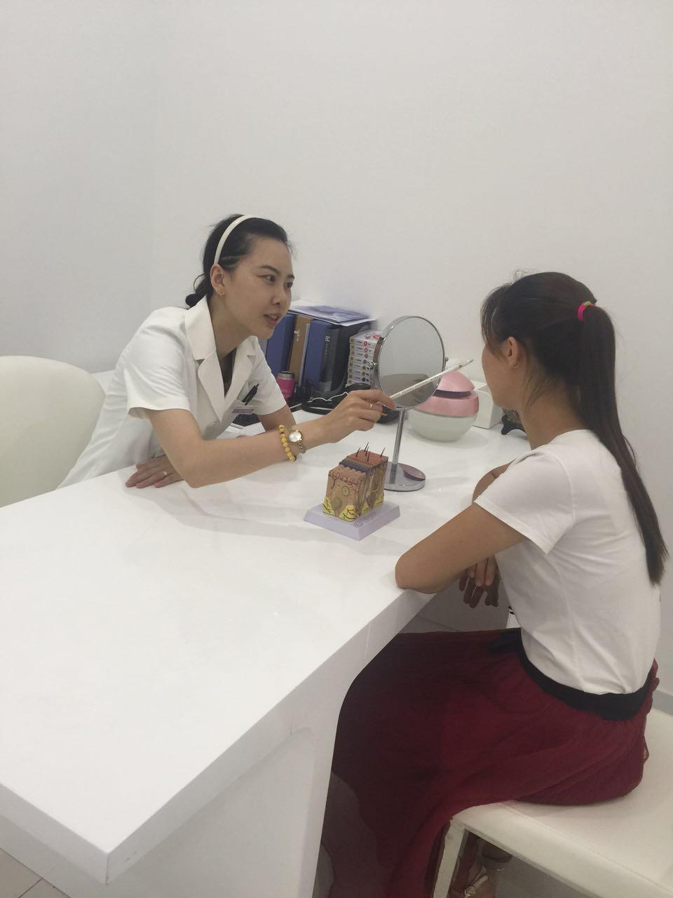 北京雍禾美度门诊部-张莎莎