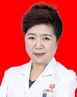 郑州西京白癜风医院-吴占琴