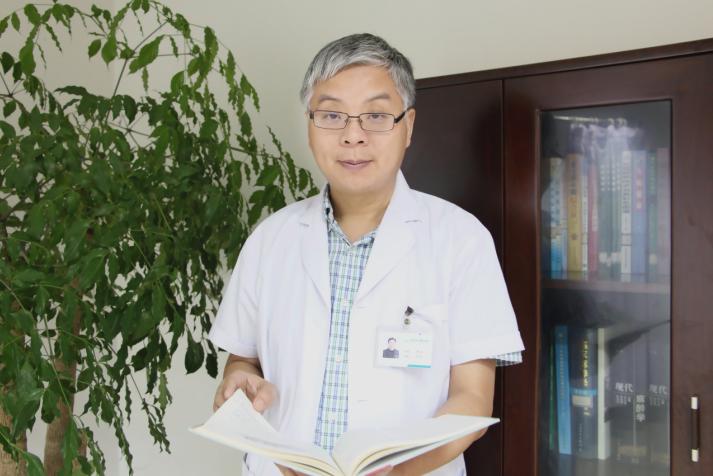 台州五洲生殖医学医院-戴继灿