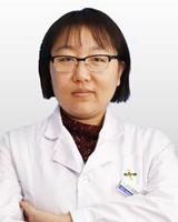 潍坊东方银屑病研究院-潘晓娟